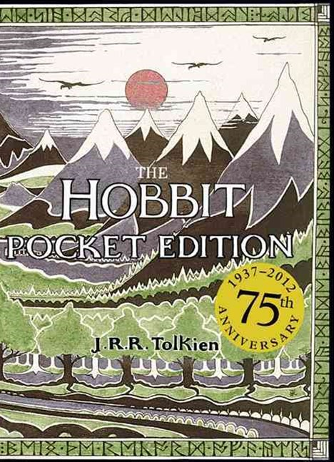 The Pocket Hobbit [75th Anniversary Edition]