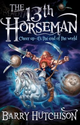 Afterworlds: The 13th Horseman
