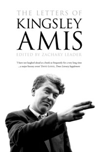 (ebook) The Letters of Kingsley Amis - Biographies General Biographies