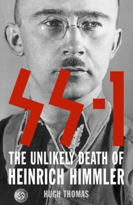 (ebook) SS 1: The Unlikely Death of Heinrich Himmler (Text Only)
