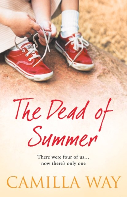 (ebook) The Dead of Summer