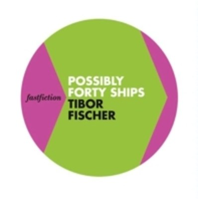 Possibly Forty Ships (Fast Fiction)