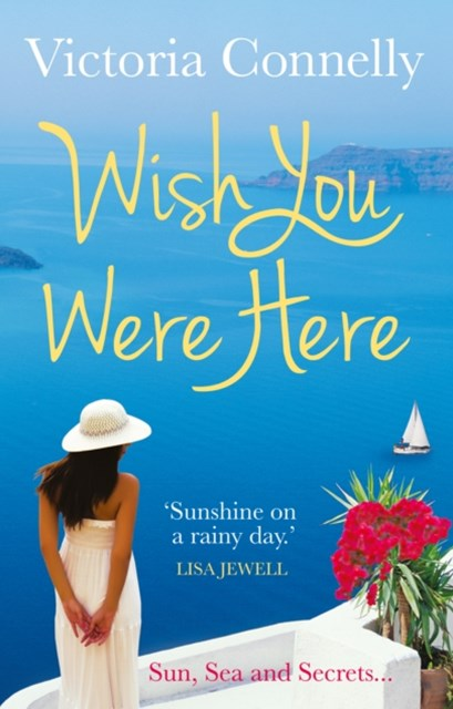 (ebook) Wish You Were Here