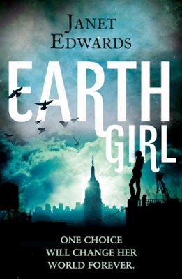 (ebook) Earth Girl