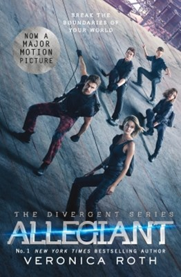 (ebook) Allegiant (Divergent, Book 3)