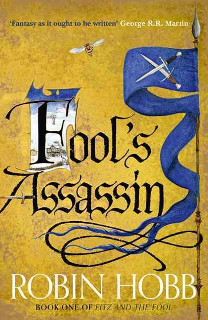 Fool's Assassin: Fitz and the Fool (1)