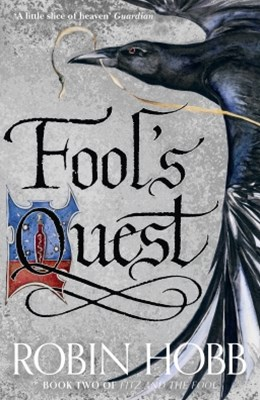 (ebook) Fool's Quest (Fitz and the Fool, Book 2)