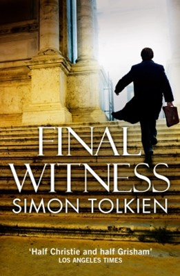 (ebook) Final Witness