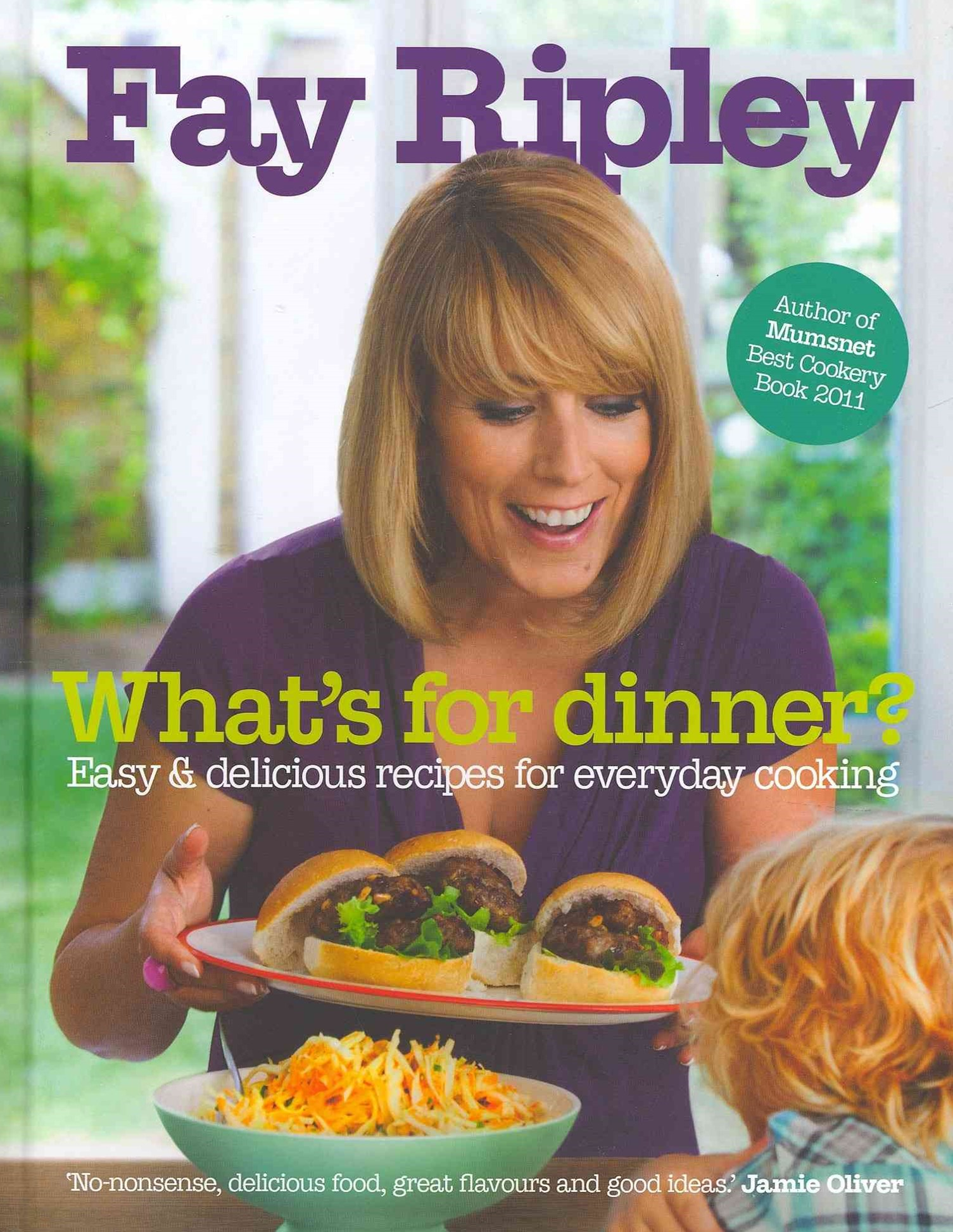 What's For Dinner: Easy and Delicious Recipes for Everyday Cooking