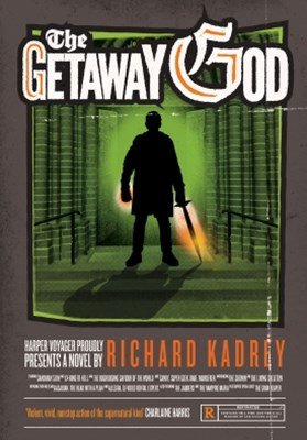 (ebook) The Getaway God (Sandman Slim, Book 6)