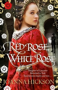 (ebook) Red Rose, White Rose - Adventure Fiction Modern