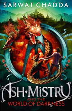 (ebook) Ash Mistry and the World of Darkness (The Ash Mistry Chronicles, Book 3)