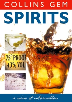(ebook) Spirits (Collins Gem)