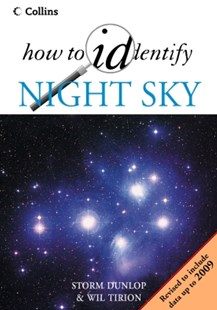 (ebook) The Night Sky (How to Identify) - Science & Technology Astronomy