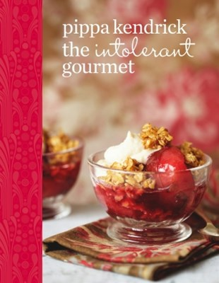(ebook) The Intolerant Gourmet: Free-from Recipes for Everyone