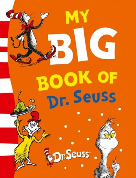 My Big Book of Dr Seuss