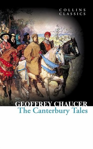Collins Classics: The Canterbury Tales