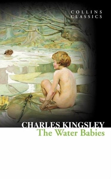 Collins Classics: The Water Babies