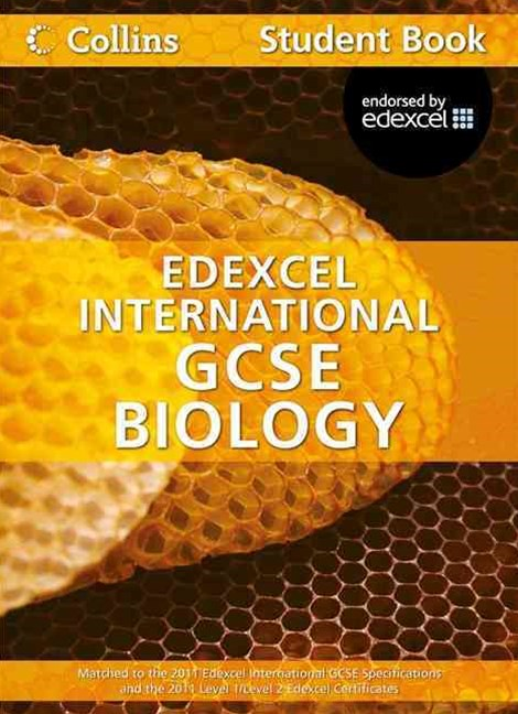 Edexcel International GCSE Biology