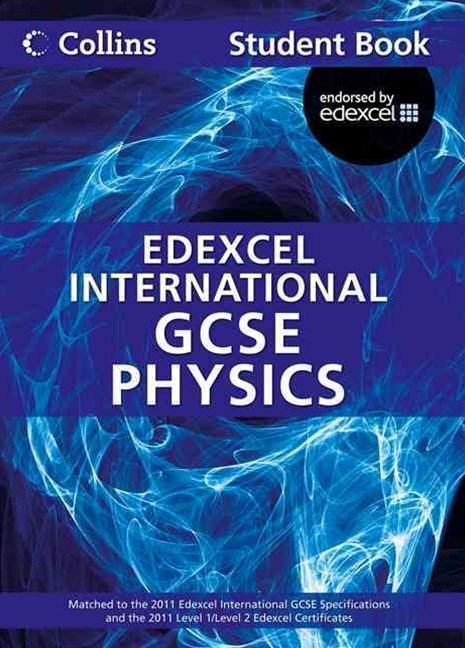 Edexcel International GCSE Physics