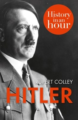 (ebook) Hitler: History in an Hour