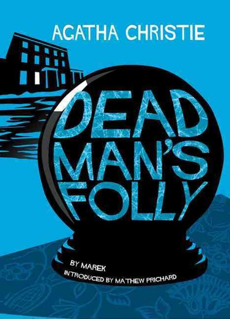 Dead Man's Folly [Comic Strip Edition]