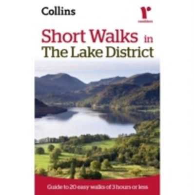 Ramblers Short Walks in the Lake District