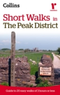 Ramblers Short Walks in the Peak District