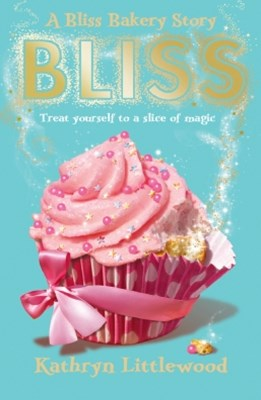 Bliss (The Bliss Bakery Trilogy, Book 1)