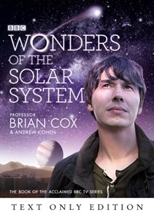(ebook) Wonders of the Solar System Text Only - Science & Technology Astronomy