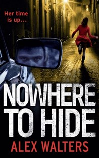 (ebook) Nowhere To Hide - Crime Mystery & Thriller
