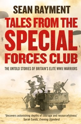(ebook) Tales from the Special Forces Club