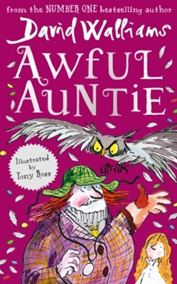 (ebook) Awful Auntie