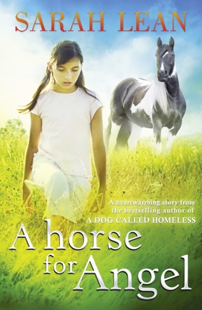 (ebook) A Horse for Angel