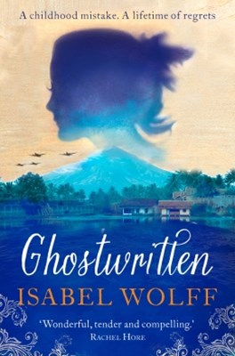 (ebook) Ghostwritten