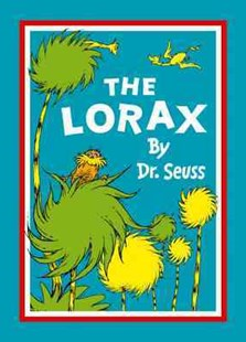 The Lorax by Dr Seuss (9780007455935) - PaperBack - Children's Fiction Classics
