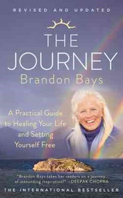 The Journey: An Extraordinary Guide for Healing Your Life and Setting Yourself Free