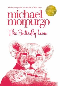 The Butterfly Lion [Collectors Edition]