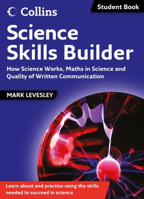 Science Skills Builder