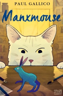 (ebook) Manxmouse (Essential Modern Classic)