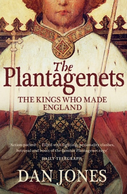(ebook) The Plantagenets: The Kings Who Made England