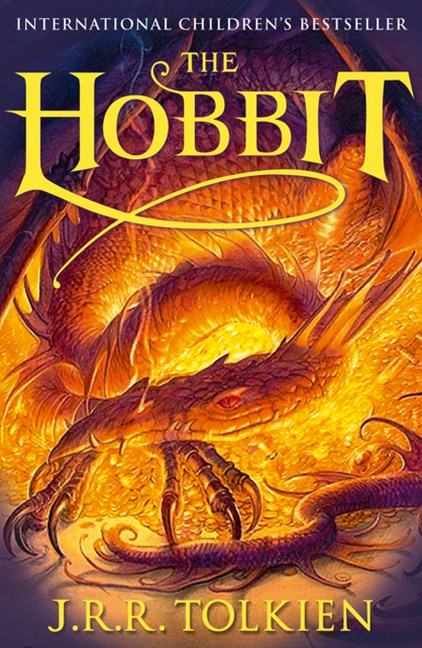 Collins Modern Classics: The Hobbit