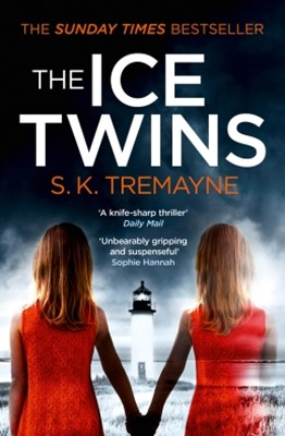 (ebook) The Ice Twins