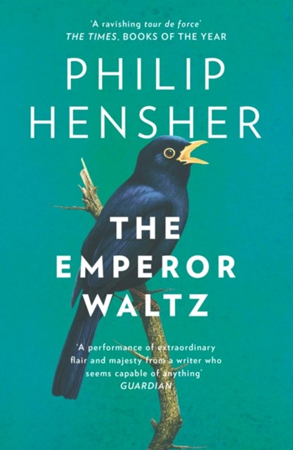 (ebook) The Emperor Waltz