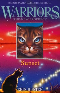 (ebook) SUNSET (Warriors: The New Prophecy, Book 6) - Children's Fiction