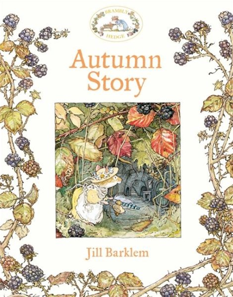 Brambly Hedge - Autumn Story