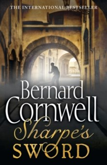 Sharpe's Sword: The Salamanca Campaign, June and July 1812