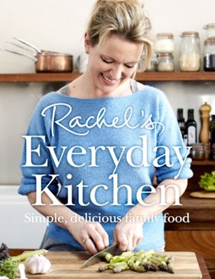 (ebook) Rachel's Everyday Kitchen: Simple, delicious family food