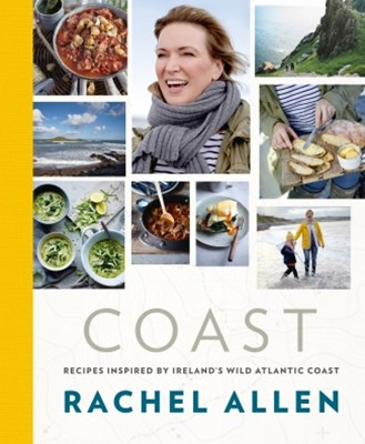 (ebook) Coast: Recipes from Ireland's Wild Atlantic Way