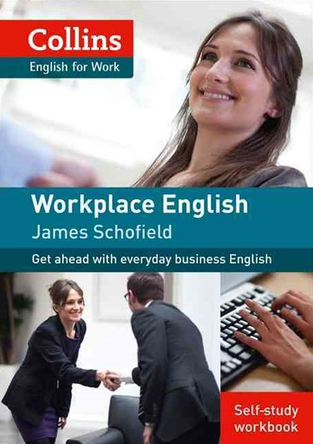 Collins Workplace English: Workbook Only